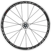 Fulcrum Racing Quattro Clincher CX Wheelset