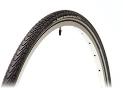 Tour Guard Plus Tough Lock and Reflect Road Bike Tyre
