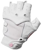 Kestral Womens Short Finger Cycling Gloves