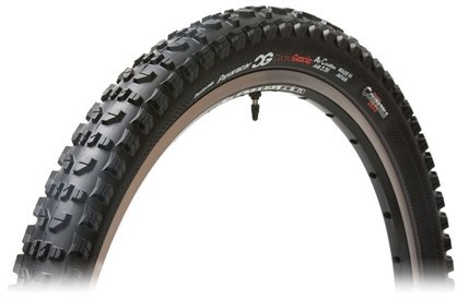 "Image of Panaracer CG All Condition Tubeless Compatible 26"" Off Road MTB Tyre"
