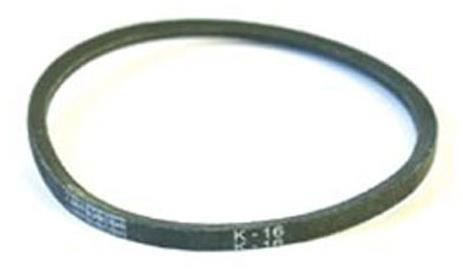 Minoura V Belt for RDA Trainer