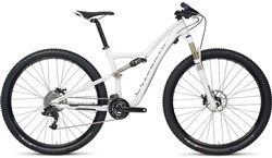 Rumor Comp Womens Mountain Bike 2014 - Full Suspension MTB