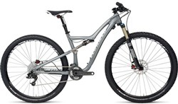 Rumor Expert Womens Mountain Bike 2014 - Full Suspension MTB