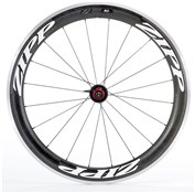 60 Carbon/Alloy Clincher Rear Road Wheel