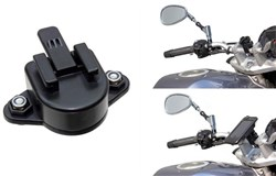 AMPS Mount Adapter for Bike Mount