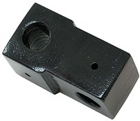 15mm - 12mm Stepdown Block