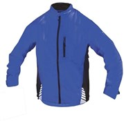 Nevis Waterproof Cycling Jacket 2013