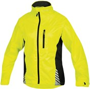 Nevis Womens Waterproof Cycling Jacket 2013