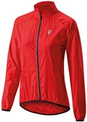Microlite Womens Showerproof Cycling Jacket 2014