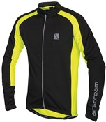 Airstream Long Sleeve Cycling Jersey 2014