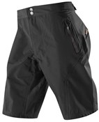Attack Waterproof Baggy Cycling Shorts 2013