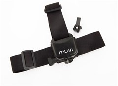 Muvi Head Band Mount