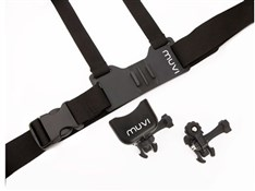 Muvi Harness Mount Kit