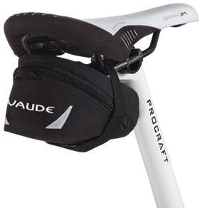 Vaude Tube Saddle Bag