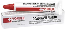 Road Rash Remedy Balm