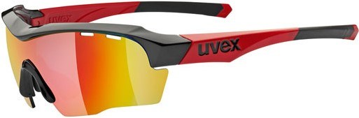 Image of Uvex SGL 104 Cycling Glasses With Double Lens Set