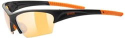 Uvex Sunsation Cycling Glasses