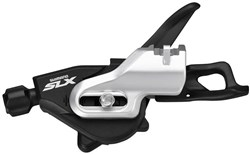 Product image for Shimano SL-M670 SLX 10 Speed Rapidfire Pods, 2nd Generation I-Spec-B Mount