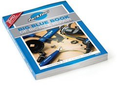 Park Tool BBB3 - Big Blue Book of Bicycle repair - Volume III