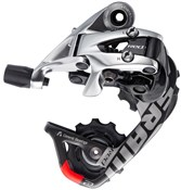 SRAM RED22 Rear Derailleur Short Cage 11-speed