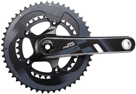 SRAM Force22 Crank Set GXP