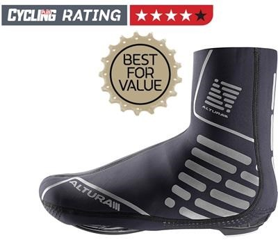 Image of Altura Thermastretch Overshoes SS16