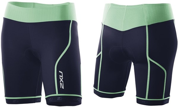 Image of 2XU Womens Comp Tri Short