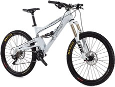 Alpine 160 AM Mountain Bike 2014 - Full Suspension MTB