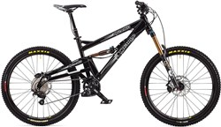 Alpine 160 RS Mountain Bike 2014 - Full Suspension MTB