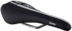 Duster Ti-Alloy Rail Matrix Saddle Collection