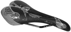 Allure Womens Ti-Rail Saddle