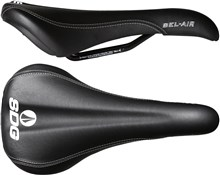 SDG Bel Air Steel Rail Saddle