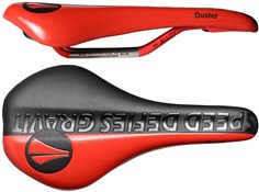 SDG Duster Ti-Alloy Rail Saddle