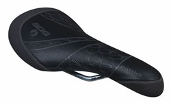 Patriot Cro-Mo Rail Saddle