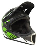 Thirty3 Carbon Full Face Helmet