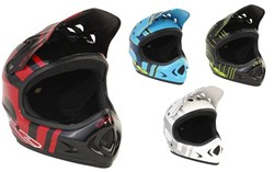 Point 5 Slant Full Face Helmet
