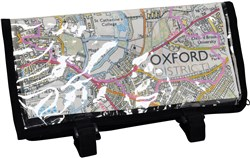 Oxford Map Holder