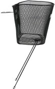 Mesh Wire Handlebar Fitting Front Basket