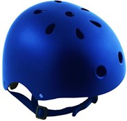 Product image for Oxford Bomber BMX/Skateboard Helmet