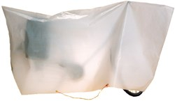 Tandem Bicycle Cover