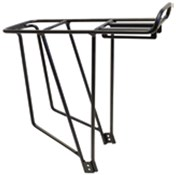 26/27 inch /700c Alloy Adjustable Luggage Carrier Rear Bike Rack