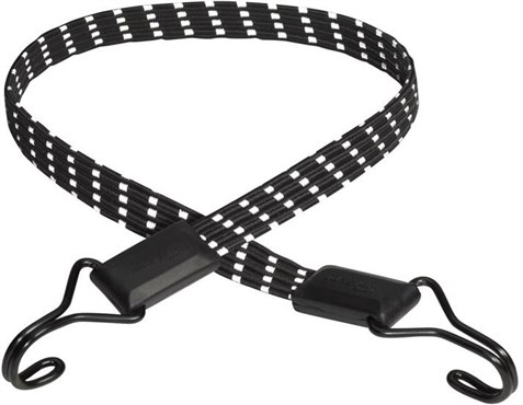Master Lock Flat Reflective Bungee With Hooks