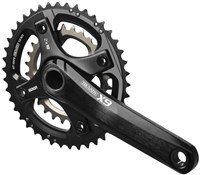 SRAM X9 Chainset All Mountain Guard