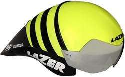 Wasp TT Cycling Helmet