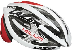 Helium Road Cycling Helmet