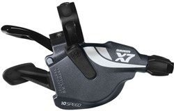 Product image for SRAM X7 Shifter - Trigger - Bearing - 10 Speed Rear - ZeroLoss