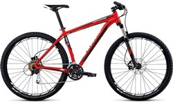 Rockhopper 29er Mountain Bike 2014 - Hardtail Race MTB