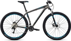 Rockhopper Comp 29er Mountain Bike 2014 - Hardtail Race MTB