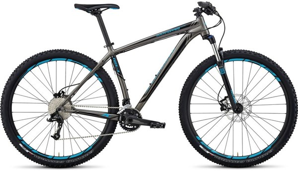 Specialized Rockhopper Comp Mountain Bike 2014 Hardtail Mtb At