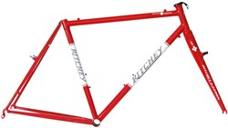 Swiss Cross CX 2.0 Frameset 2014